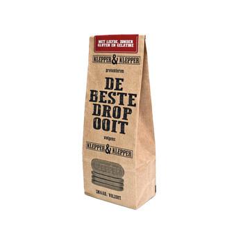 Klepper Klepper - De Beste Drop Ooit-Volzoet200G, 20 Zakken