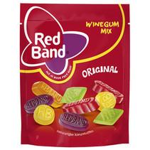 Red Band - Stazak Winegummix 255G, 10 Zakken