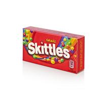 Skittles - Skittles Fruits 45Gr, 16 Dozen
