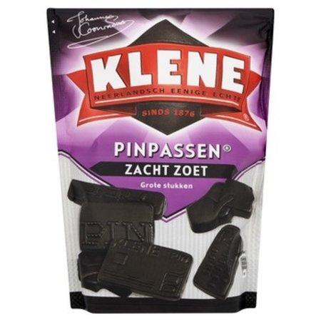 Klene Klene - Pinpassen 250G, 10 Dozen