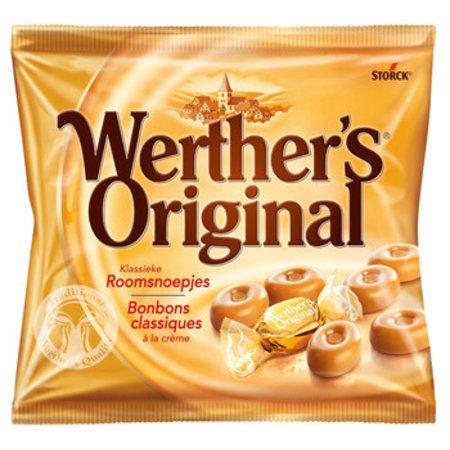 Werthers Werthers - Werther'S Original 175Gr, 12 Zakken