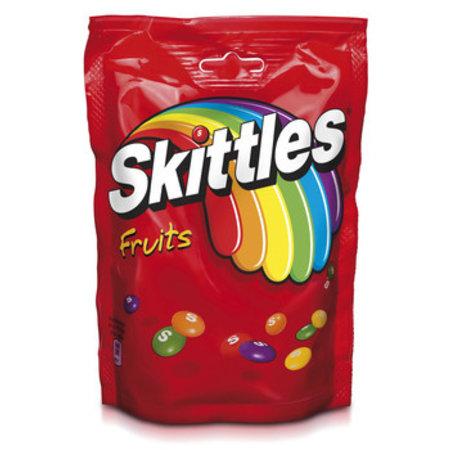 Skittles Skittles - Skittles Stazak Fruits 174G, 14 Zakken