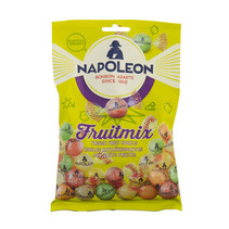 Napoleon - Fruitmix 12X150 Gram, 12 Zakken
