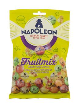 Napoleon Napoleon - Fruitmix 12X150 Gram, 12 Zakken