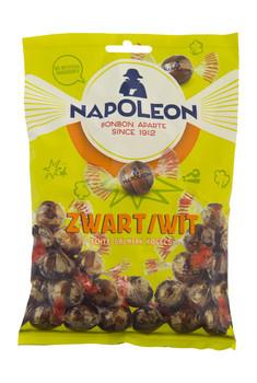 Napoleon Napoleon - Zwart-Wit 12X150 Gram, 12 Zakken