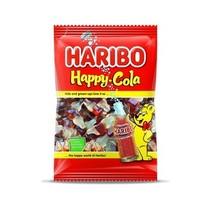 Haribo - Happy Cola 250G, 10 Zakken