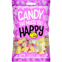 Happy - Happy Confetti 20X75G, 20 Zakken