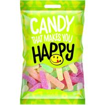 Happy - Happy Zure Fritten 20X75G, 20 Zakken