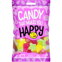 Happy - Happy Snoepmix 20X75G, 20 Zakken