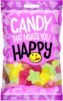 Happy Happy - Happy Snoepmix 20X75G, 20 Zakken