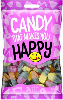 Happy Happy - Happy Df Duo 20X75G, 20 Zakken