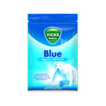 Vicks - Vicks 72G Blue, 20 Zakken