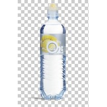 O2Life - O2Life Lemon Grapefru 75Cl Pet, 6 Flessen