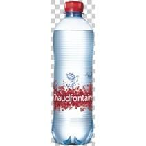 Chaudfontaine - Chaudfontaine Spark 50Cl Pet, 24 Flessen