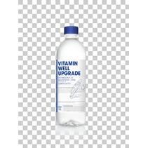 Vitamin - Vitamin Well Upgrade 500Ml, 12 Flessen