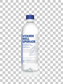 Vitamin Vitamin - Vitamin Well Upgrade 500Ml, 12 Flessen