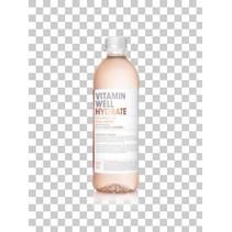 Vitamin - Vitamin Well Hydrate 500Ml, 12 Flessen