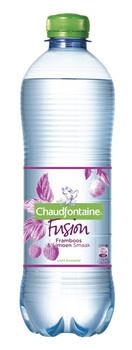 Chaudfontaine Chaudfontaine - Chaudf.Fusion Framb.Lime 50Cl, 6 Flessen