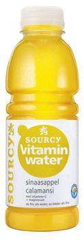 Sourcy Sourcy - Sourcy Vit W Sin/Calaman 50Cl, 6 Flessen