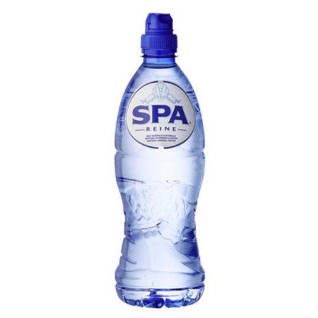 Spa Spa - Spa Reine Blauw Spd 75Cl Pet, 12 Flessen