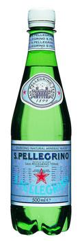 San Pellegrino San Pellegrino - Acque Miner San.P 50 Cl Pet, 24 Flessen