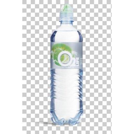 O2Life O2Life - O2Life Appel-Kiwi 75Cl Pet, 6 Stuks
