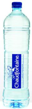Chaudfontaine Chaudfontaine - Chaudfontaine Still 1,5Lt Pet, 6 Flessen
