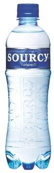 Sourcy Sourcy - Sourcy Blauw 50Cl Pet, 6 Flessen