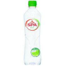 Spa - Spa Touch Of Mint 50Cl, 6 Flessen