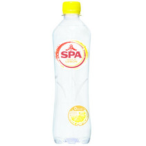 Spa - Spa Touch Of Lemon 50Cl, 6 Flessen