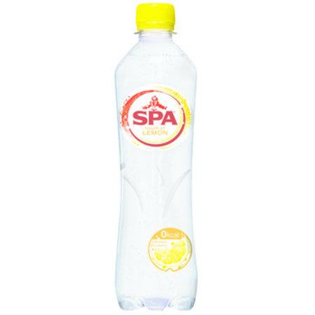 Spa Spa - Spa Touch Of Lemon 50Cl, 6 Flessen