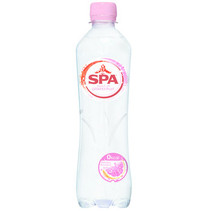 Spa - Spa Touch Of Grapefruit 50 Cl, 6 Flessen