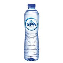 Spa - Spa Reine Blauw 50Cl Pet, 24 Flessen