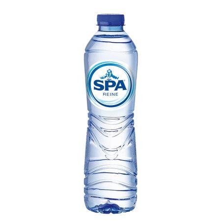 Spa Spa - Spa Reine Blauw 50Cl Pet, 24 Flessen