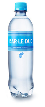 Bar Le Duc Bar Le Duc - Bar Le Duc Minerwater Kzv 50Cl, 12 Flessen