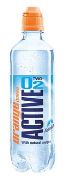 Active O2 Active O2 - Active O2 Orang/Lem 50 Cl Pet, 6 Flessen