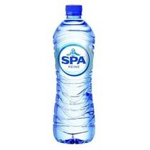 Spa - Spa Reine Blauw 1Lt, 6 Flessen