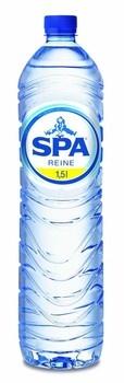 Spa Spa - Spa Reine 1,5Lt Pet, 6 Flessen