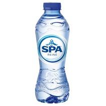 Spa - Spa Reine Blauw 33Cl Pet, 24 Flessen