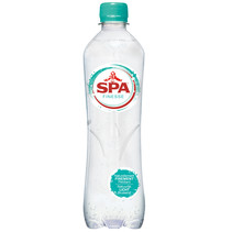 Spa - Spa Finesse 50 Cl Pet, 24 Flessen