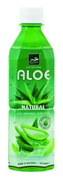 Tropical Tropical - Aloe Vera Naturel 50Cl Pet, 20 Flessen