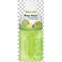 Mogu Mogu - Mogu Mogu Meloen 32Cl Pet, 6 Flessen