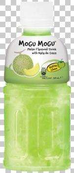 Mogu Mogu Mogu Mogu - Mogu Mogu Meloen 32Cl Pet, 6 Flessen