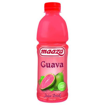 Maaza Maaza - Maaza Trop Vr Guava 50Cl Pet, 12 Flessen