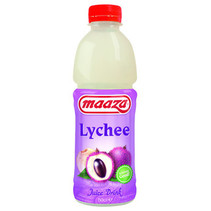 Maaza - Maaza Lychee 50Cl Pet, 12 Flessen