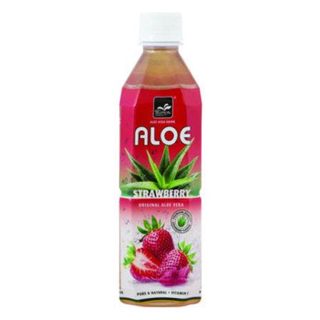 Tropical Tropical - Aloe Vera Aardbei 50Cl Pet, 20 Flessen