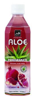 Tropical Tropical - Aloe Vera Pomegranate 50Cl Pet, 20 Flessen