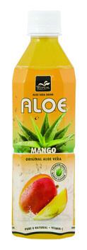 Tropical Tropical - Aloe Vera Mango 50Cl Pet, 20 Flessen