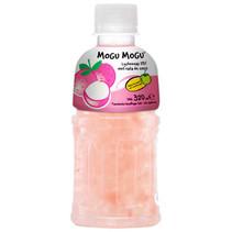 Mogu Mogu - Mogu Mogu Lychee 32Cl Pet, 6 Flessen