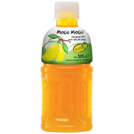 Mogu Mogu Mogu Mogu - Mogu Mogu Mango 32Cl Pet, 6 Flessen